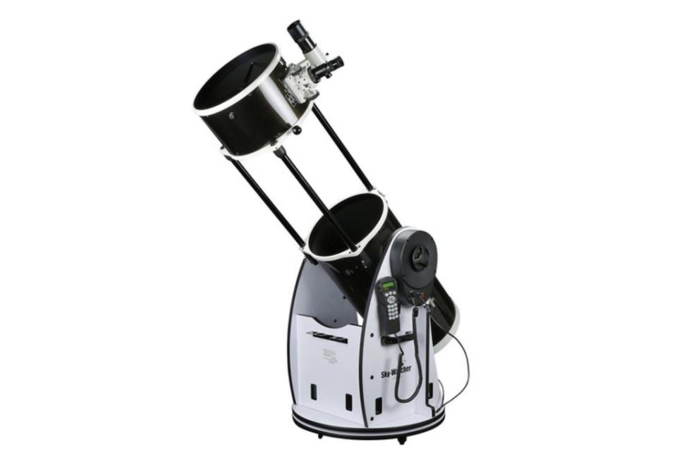 Sky-Watcher 12-inch collapsible Dobsonian GoTo telescope