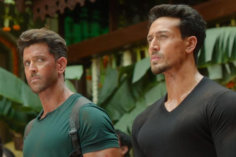 Hrithik Roshan-Tiger Shroff's War is Now Highest Grossing Indian Film of 2019