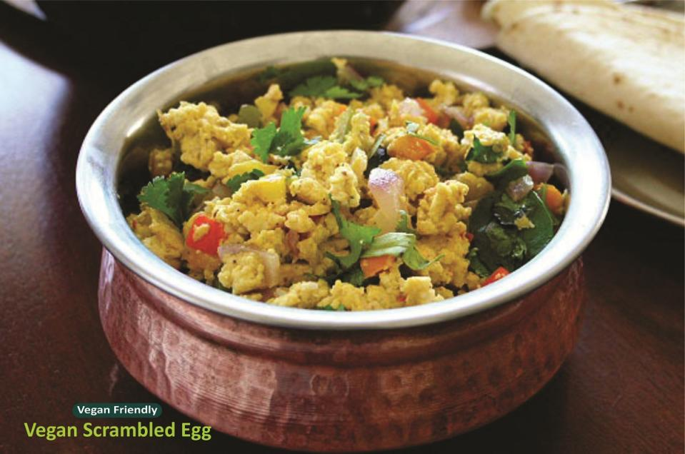 Vezlay is India's first company to have developed Soya Chop. It has also recently launched Scrambled Egg and Vegetarian Sausages made from Soya