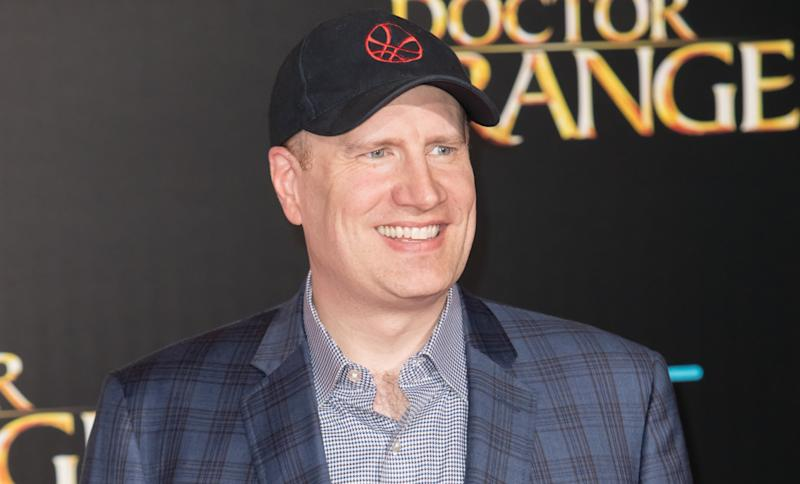 When Captain Marvel Will Finally Have Its Director, According To Kevin Feige