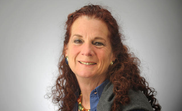 <p>This undated photo shows Wendi Winters, reporter for the Capital Gazette. Winters was one of the victims when an active shooter targeted the newsroom, Thursday, June 28, 2018 in Annapolis, Md. (Photo: The Baltimore Sun via AP) </p>