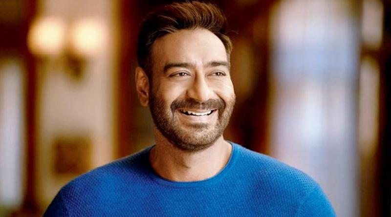 Mumbai Police Gives a Shout Out To 'Singham' Ajay Devgn as He Hails Their Video On COVID-19