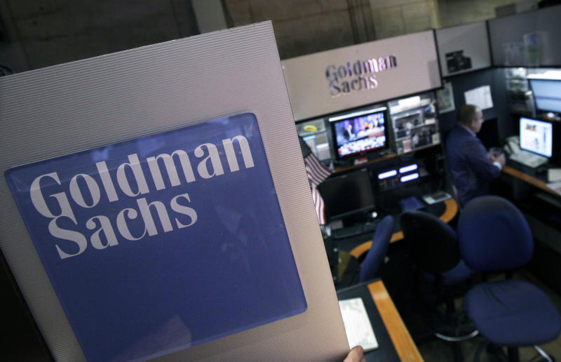 LME, Goldman sued over aluminum storage