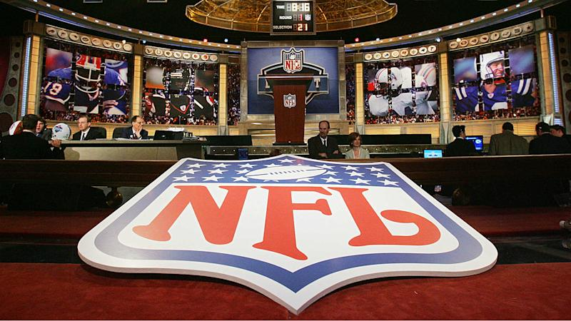 What time is the NFL Draft? Saturday start time, TV info, draft order for Rounds 4-7