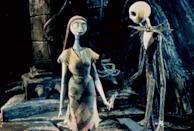 """<p>There's a reason <strong>The Nightmare Before Christmas</strong> finds its way back to theaters every year around this time. Another one from Tim Burton, the film captures the spirit of the holiday with a whole lotta heart, a bit of romance, and a few catchy songs. </p> <p><a href=""""https://www.disneyplus.com/movies/tim-burtons-the-nightmare-before-christmas/5GjwOj5Rkpz2"""" class=""""link rapid-noclick-resp"""" rel=""""nofollow noopener"""" target=""""_blank"""" data-ylk=""""slk:Watch The Nightmare Before Christmas on Disney+ here!"""">Watch <strong>The Nightmare Before Christmas</strong> on Disney+ here!</a></p>"""