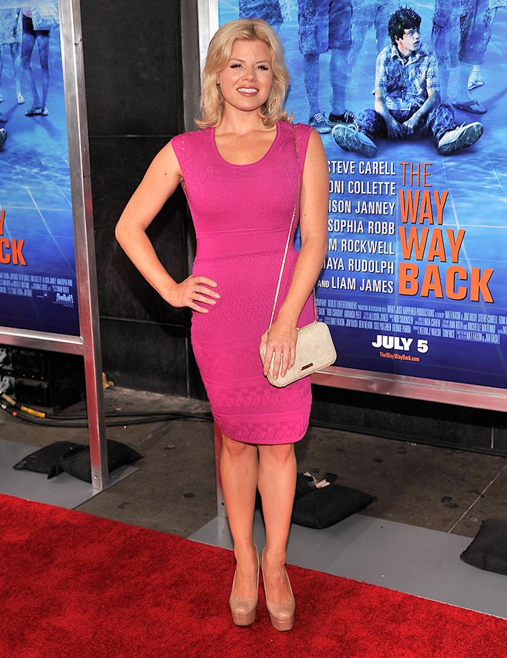 """""""The Way, Way Back """" New York Premiere"""