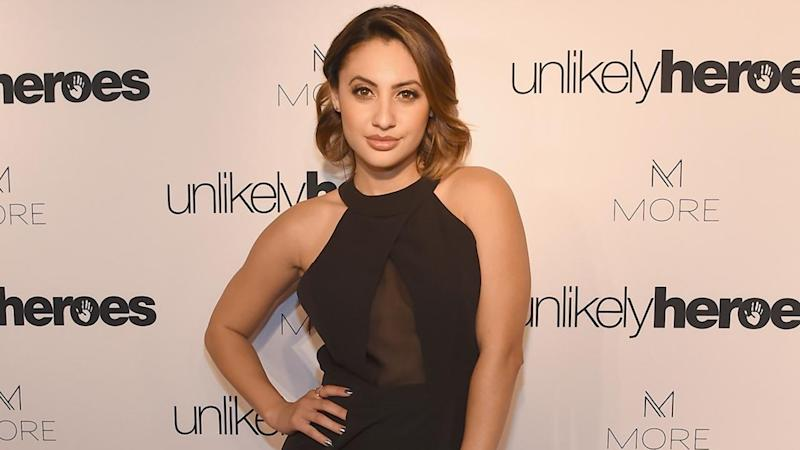 Francia Raisa Reveals Scars From Selena Gomez Kidney Transplant While Working Out: 'Happy to Be Back'
