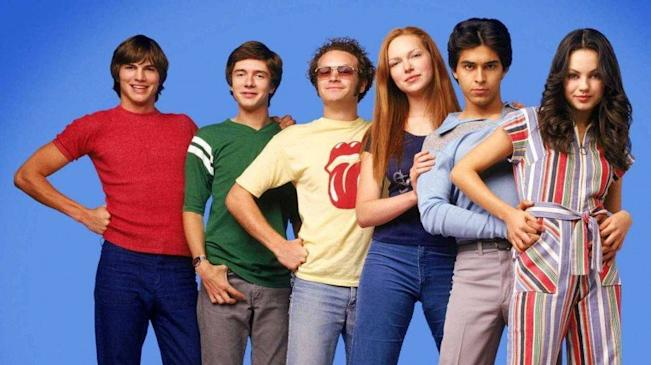 Image result for the 70's show