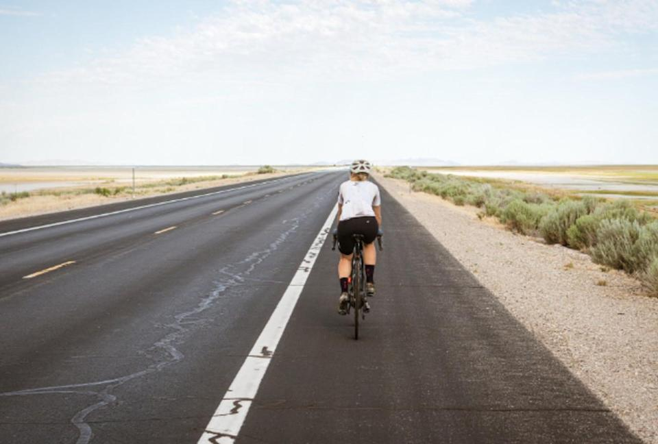 Heat wave set to slowly fizzle, prime cycling weather ahead