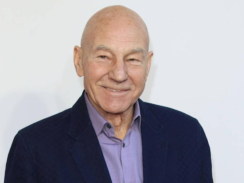 Patrick Stewart to be honoured by Make-Up Artists and Hair Stylists Guild
