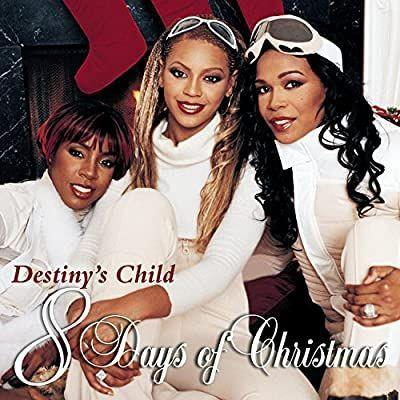 """<p>The trio's take on """"12 Days of Christmas"""" is simply superior to the original. Who the hells wants a bird in a tree when you can have diamond jewelry, sings Beyonce? </p><p><a class=""""link rapid-noclick-resp"""" href=""""https://open.spotify.com/track/7o4HtESXicUqk3oRqngIsS?si=kpW4gIDqR5mCVH6j0ZCOjA"""" rel=""""nofollow noopener"""" target=""""_blank"""" data-ylk=""""slk:Stream it here"""">Stream it here</a></p>"""
