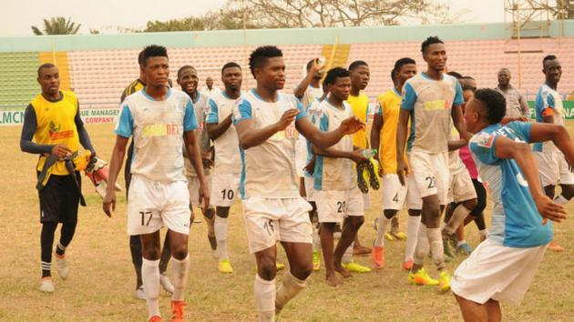 'Shooting Stars belong to the NPFL' - Faleye upbeat about survival chances