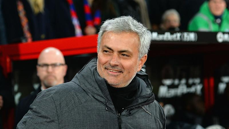 Mourinho is the king - Carvalhal relishing Old Trafford showdown
