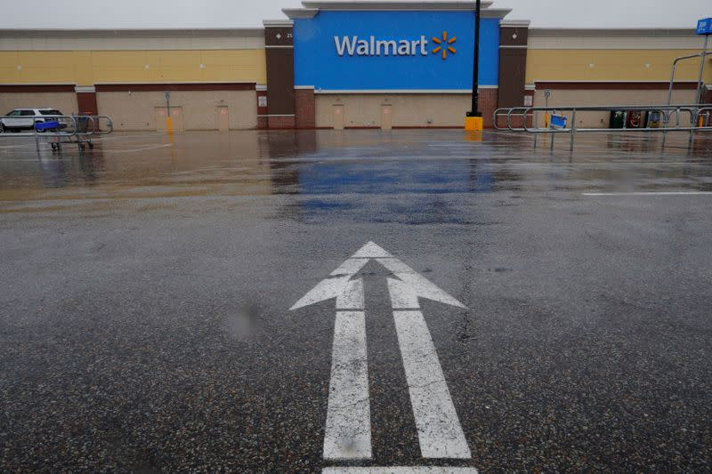 Walmart's Membership Programme Set To Launch In July