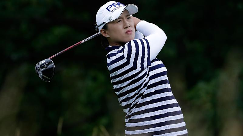 Women's PGA Championship 2017: Chella Choi, Danielle Kang Tied for Lead