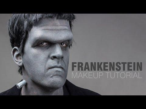 """<p>Halloween makeup isn't just for women—men can get in on the fun with this easy Frankenstein's Monster how-to. If you're looking for a classic couple's costume pair this with the Bride of Frankenstein makeup and hair tutorial.</p><p><a class=""""link rapid-noclick-resp"""" href=""""https://www.amazon.com/Monster-Neck-Bolts-Costume-Accessory/dp/B00E8HDVZ2/ref=sr_1_7?tag=syn-yahoo-20&ascsubtag=%5Bartid%7C10050.g.34087783%5Bsrc%7Cyahoo-us"""" rel=""""nofollow noopener"""" target=""""_blank"""" data-ylk=""""slk:SHOP NECK BOLTS"""">SHOP NECK BOLTS</a></p><p><a href=""""https://www.youtube.com/watch?v=jWRWALSSAR8&t=10s"""" rel=""""nofollow noopener"""" target=""""_blank"""" data-ylk=""""slk:See the original post on Youtube"""" class=""""link rapid-noclick-resp"""">See the original post on Youtube</a></p>"""