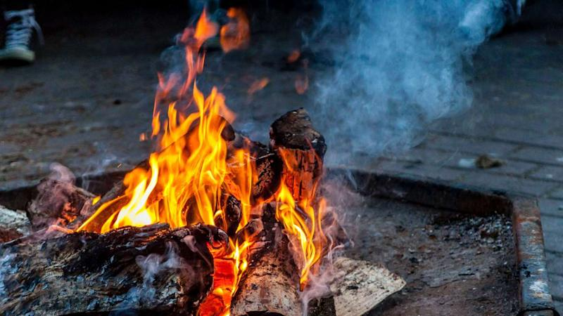 As people lingered near hearths to cook food, stay warm or keep away from insects, they breathed in smoke.