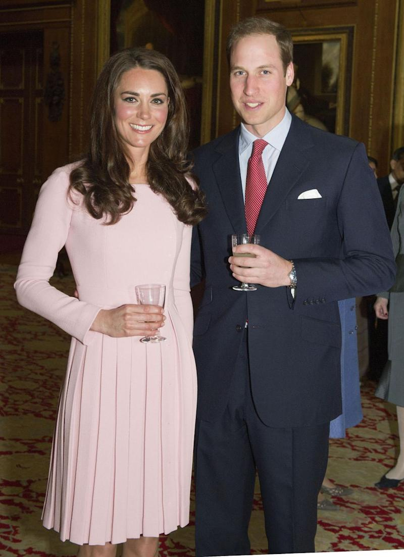 Kate is known for loving fashion and is often spotted out and about in new dresses. Photo: Getty Images