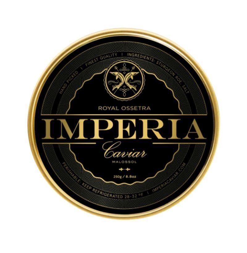 """<p><strong>Imperia Caviar</strong></p><p>thecaviarclub.com</p><p><strong>$200.00</strong></p><p><a href=""""https://thecaviarclub.com/products/a-carefully-curated-selection-of-our-best-caviars"""" rel=""""nofollow noopener"""" target=""""_blank"""" data-ylk=""""slk:Buy"""" class=""""link rapid-noclick-resp"""">Buy</a></p><p>Surprise her with a luxurious snack: a caviar sampler from sustainable, eco-friendly brand Imperia Caviar.</p>"""