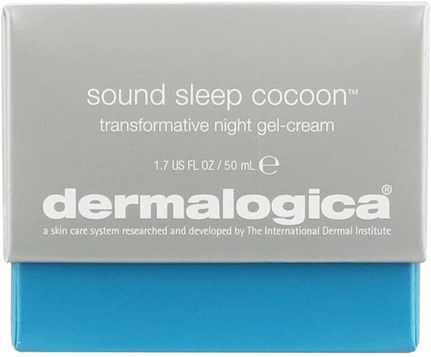 Dermalogica Sound Sleep Cocoon. Image via Amazon