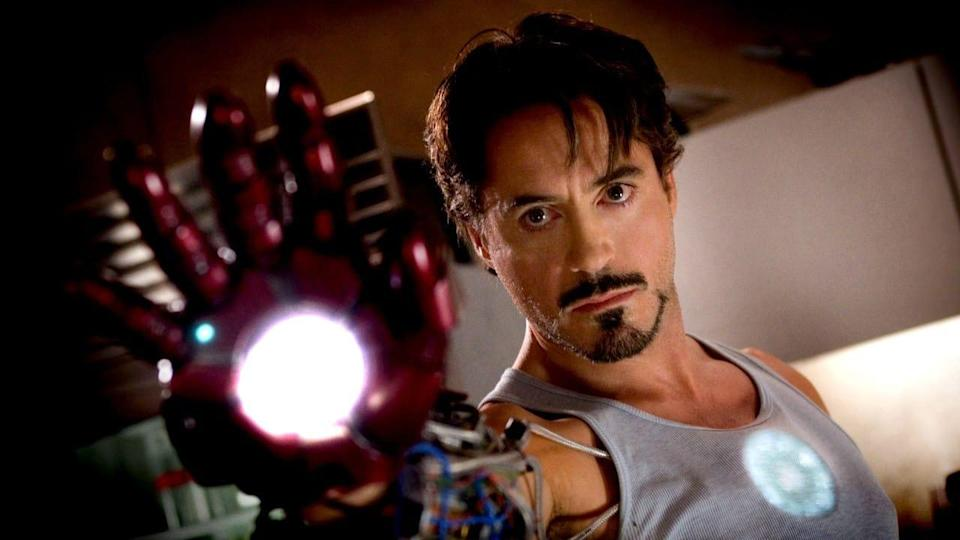 Iron Man features an Easter egg you may not have spotted