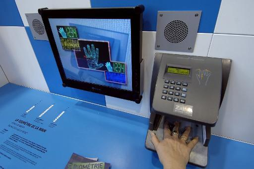As hacking grows, biometric security gains momentum