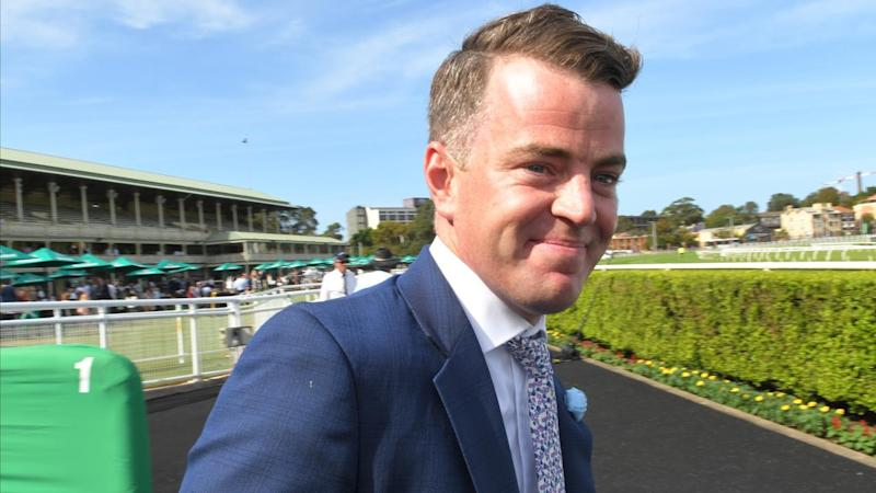 RACING CHIPPING NORTON STAKES