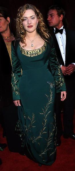 Kate Winslet in Givenchy