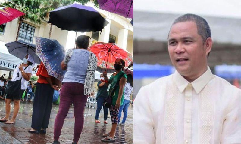 Bzzzzz: A whodunit: Who drove hundreds of seniors to Cebu City Hall for unscheduled cash aid?