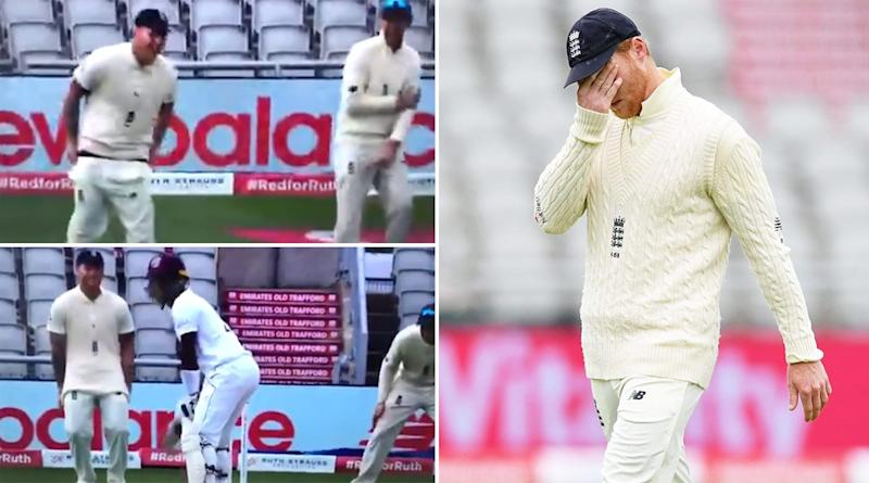 Ben Stokes Clarifies 'Hilarious' Speculations Over Mysterious Brown Stain on Backside of His Pants, England All-Rounder Says He Hadn't P**ped (Watch Video)