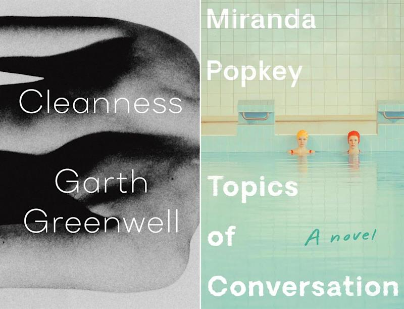 These gorgeous new novels explore sex with empathy, complexity, and radical honesty
