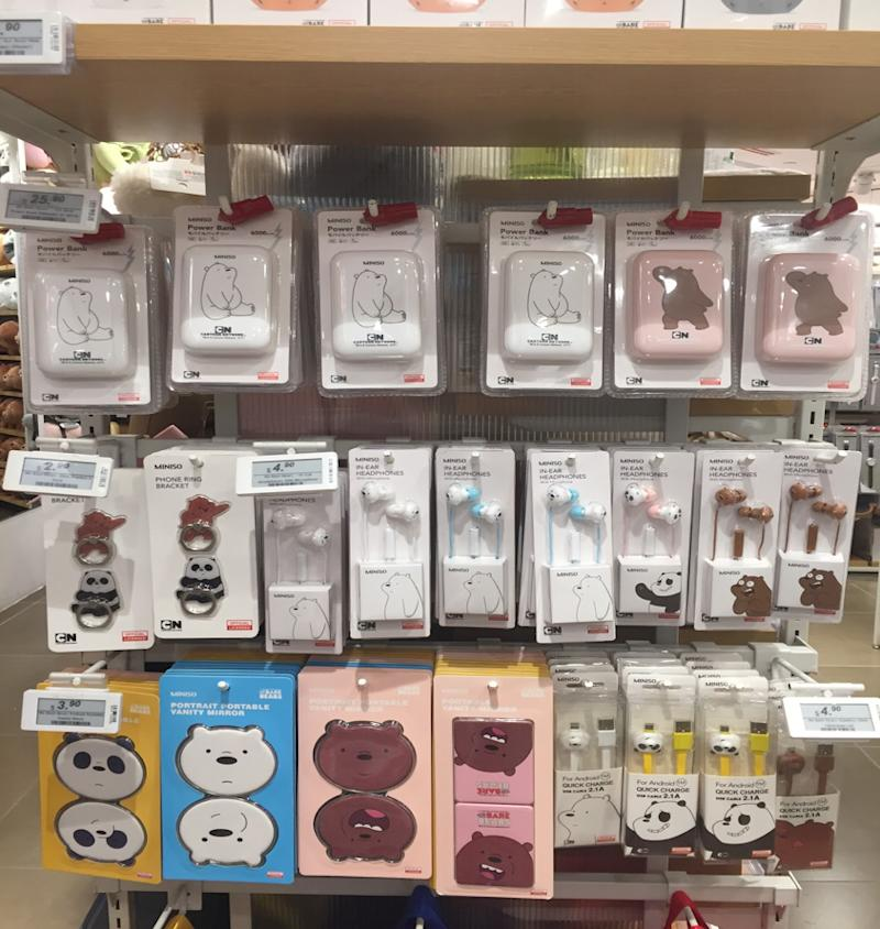 1bd40becdd 8 Most Value for Money Items to Buy from Miniso 2018
