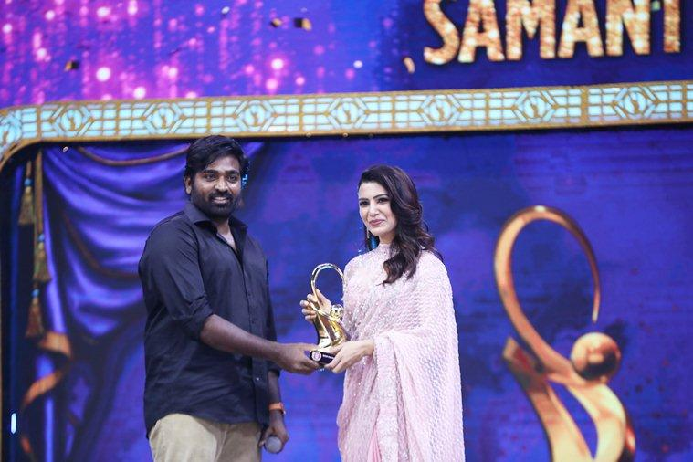 Zee Cine Awards Tamil 2020 photos