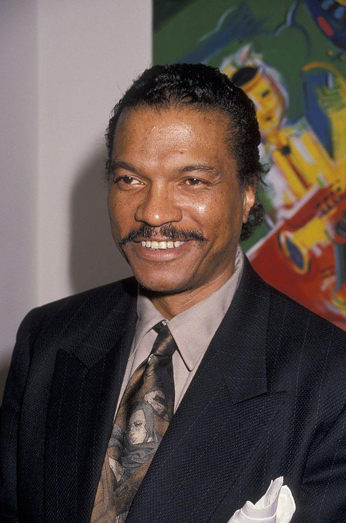 <p><strong>Billy Dee Williams</strong></p><p>Think of the Lando as a more swashbuckling version of the Leading Man—a little larger, a little swaggier, but the same general idea. Keep the hairs a long, but no longer than your upper lip, and taper the sides out to a point that meets the edges of your mouth. The center divot is essential, so gently carve that in to keep both sides of the mustache distinct.</p>