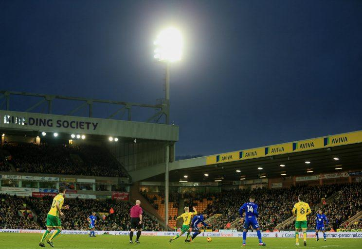 Norwich City Fan View: The gap is closing but play-offs remain a bridge too far