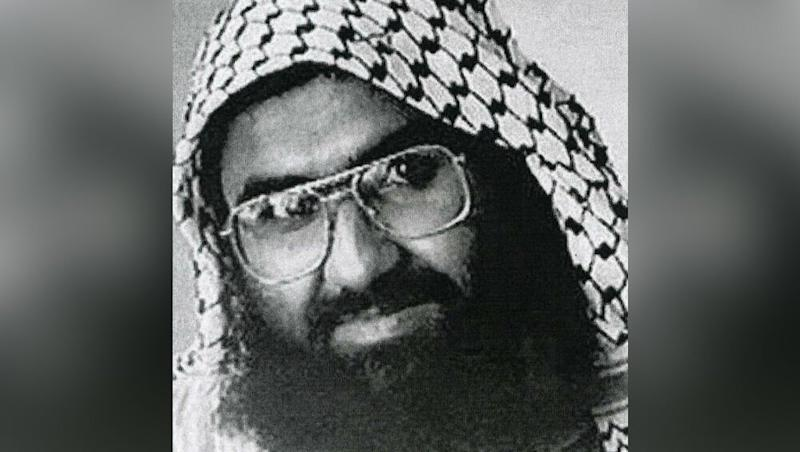 Masood Azhar's Listing as Global Terrorist: Positive Progress Made, Says China Day Before UN Meet
