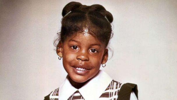 PHOTO: Niecy Nash is pictured at age 7, on her first day of school. (Niecy Nash)