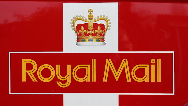 Royal Mail fined £1.5m over failure to deliver first-class post on time