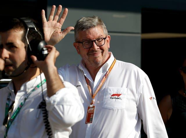 Ross Brawn has called on Hamilton and Verstappen to keep their rivalry clean