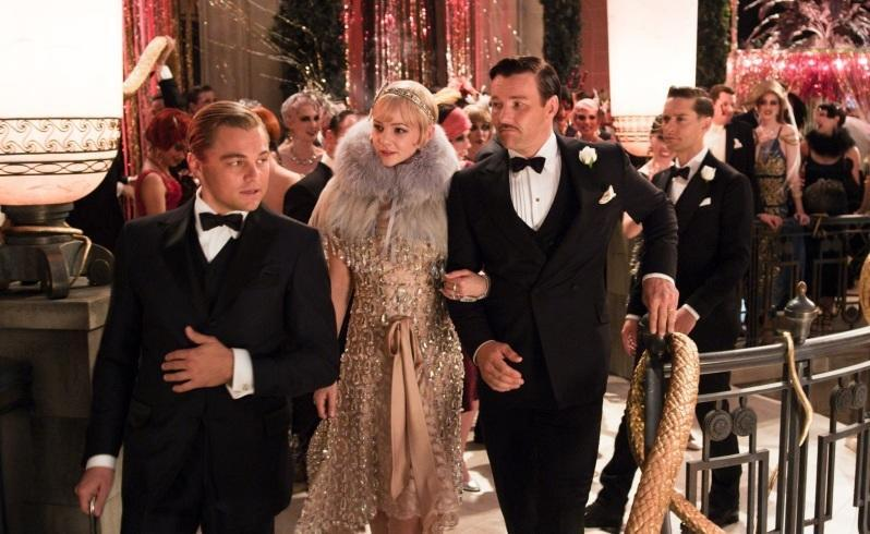 The Great Gatsby leads AACTA nominations