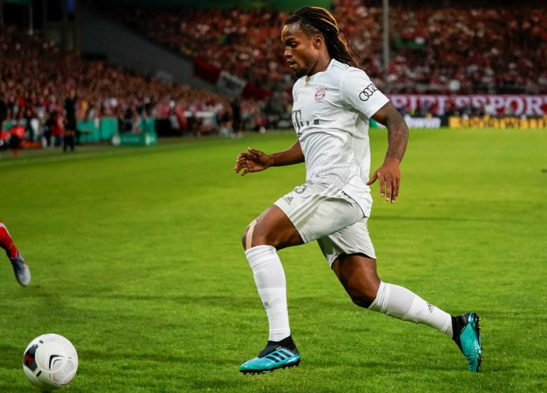 Renato Sanches is close to joining Lille having been pushed to the fringes of the first team at Bayern Munich