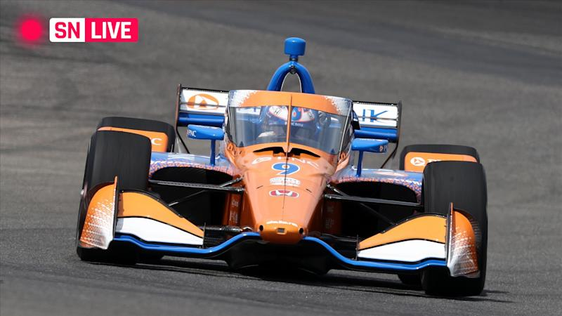 Indy 500 results, highlights from the 2020 race at Indianapolis Motor Speedway
