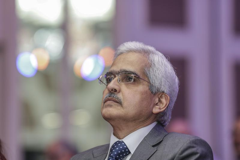India's Central Bank Chief Sees Room for Rate Cut
