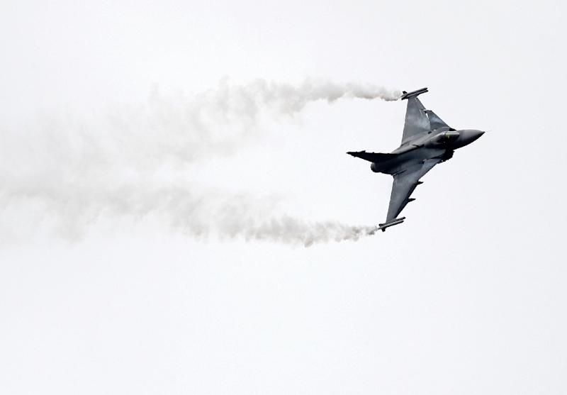 Boeing kickstarts air show with order for jets worth $4.7bn