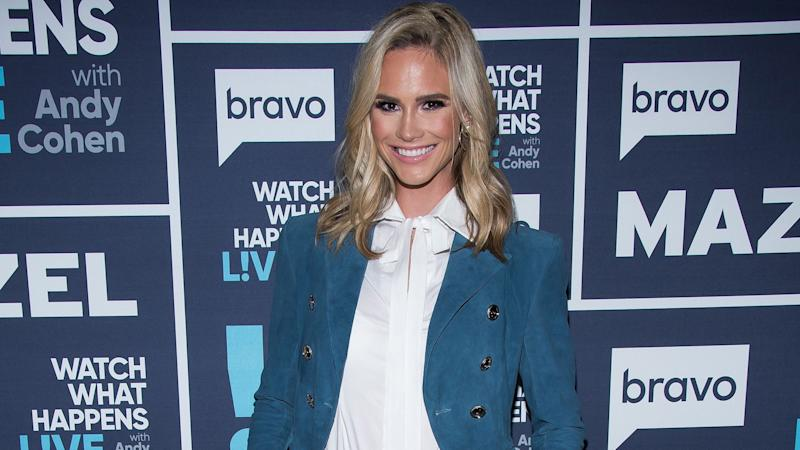 'RHOC' Alum Meghan King Edmonds' Husband Reportedly Files For Divorce After XXX Affair