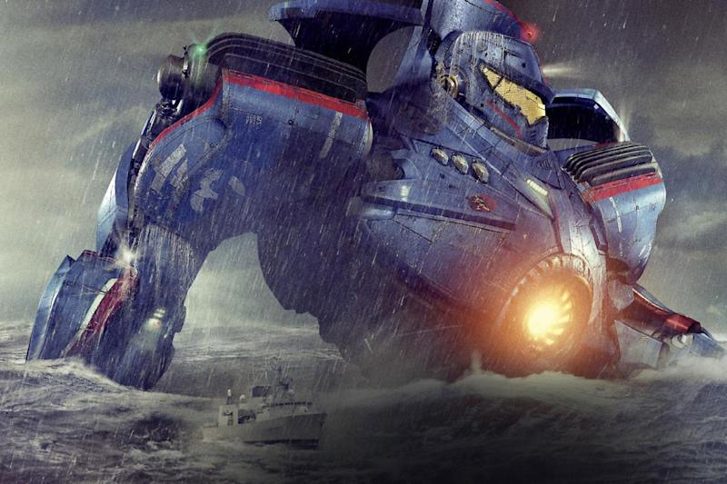 First photos from 'Pacific Rim: Maelstrom' set feature Star Wars actor