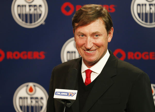 Wayne Gretzky to own NHL Seattle franchise? Agent denies report