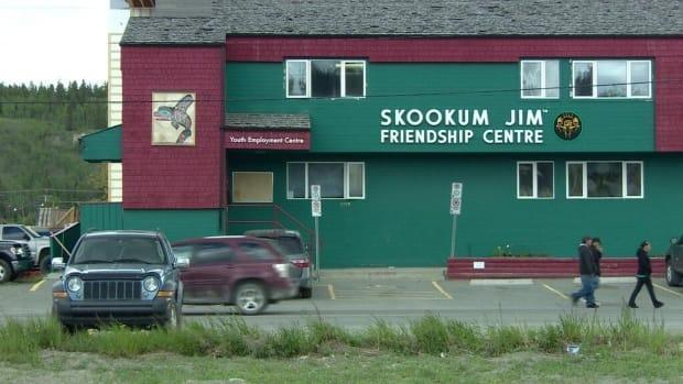 Seven tents and a generator were stolen sometime over the winter from a storage locker belonging to the Traditional Parenting Program at the Skookum Jim Friendship Centre in Whitehorse.