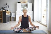 """<p><strong>Best for</strong>: diversity of teachers</p><p>So many yoga sites will feature the same model-esque teachers doing mind-bending (and body-bending) postures and poses. That vibe can feel very unwelcoming, especially for those who are new to the practice. Yoga International features over 500 teachers of different shapes, sizes, ages, and cultural backgrounds. The teachers are diverse in their areas of expertise, too. You'll find yoga therapy, athlete recovery, Yoga Tune Up, and more. For $20 a month, you'll gain access to their courses, podcasts, and other content as well as an option to stream with your friends.<br></p><p><a class=""""link rapid-noclick-resp"""" href=""""https://www.doyogawithme.com/"""" rel=""""nofollow noopener"""" target=""""_blank"""" data-ylk=""""slk:Join Now"""">Join Now</a></p>"""