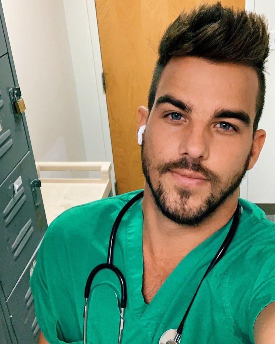 <p>Bachelor Nation's fave travel nurse captured hearts everywhere on season 16 of <em>The Bachelorette </em>but was only on the show for a short period of time—he entered on week 5 and was gone by week 9. Thankfully, Noah will be returning to the franchise for <em>BiP</em> season 7 to find the person of his dreams. </p>